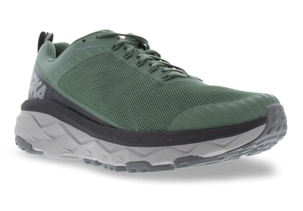 [HOKA ONE ONE] CHALLENGER ATR 5 WIDE_MYRTLE/CHARCOAL GRAY