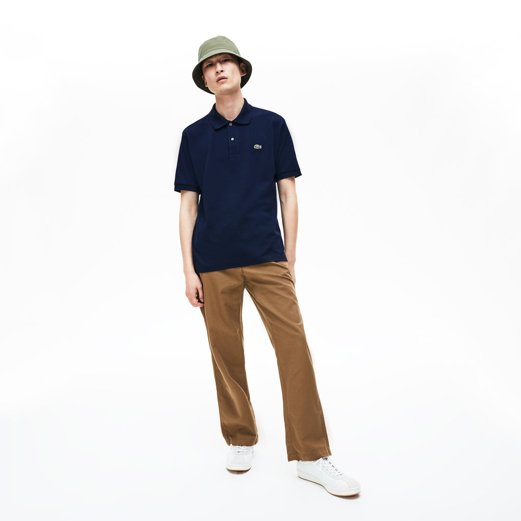 [LACOSTE] L1212 CLASSIC POLO_NAVY