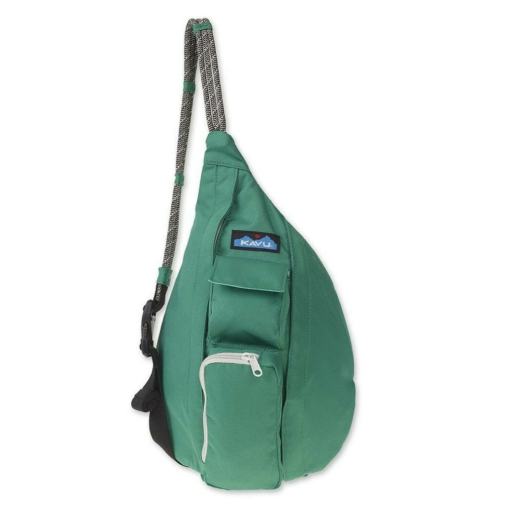 [KAVU] MINI ROPE BAG_VERDE