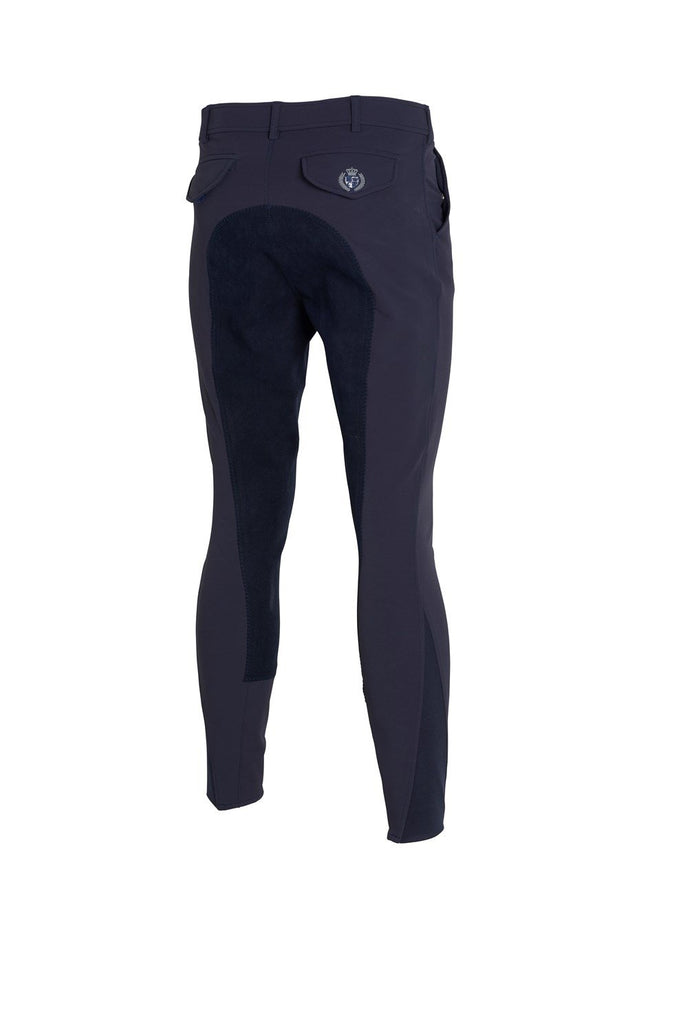 Montar Gary Men Full Seat Skin Breeches