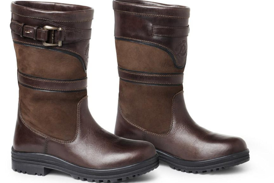 Mountain Horse Devonshire Ankle Boot