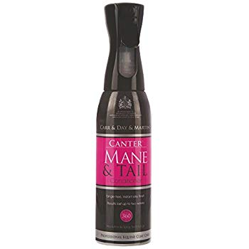Carr & Day & Martin Canter Mane and Tail Conditioner Spray