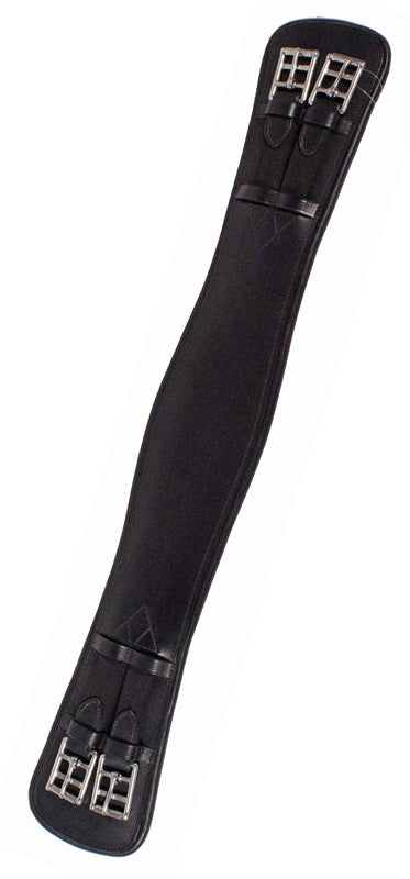 The Pirouette Dressage Girth