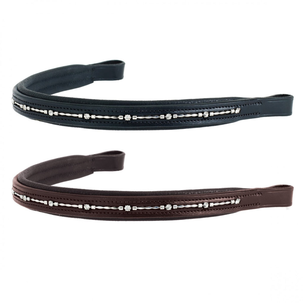 Ovation® Tatiana Straight Browband