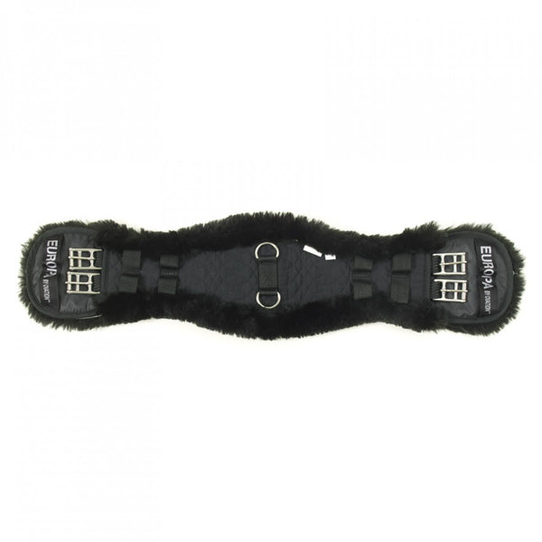 Ovation® Europa™ Shaped Contour Dressage Girth