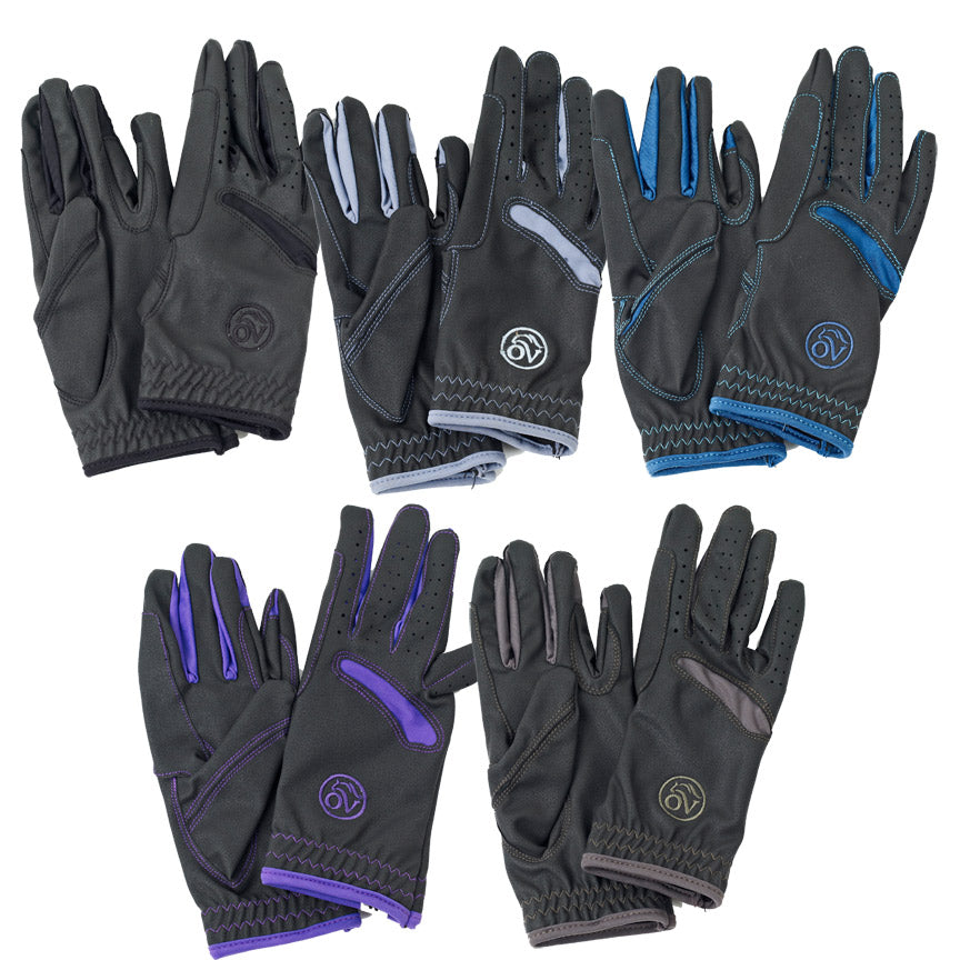 Ovation TEKFlex Pull-On Gloves- Ladies'