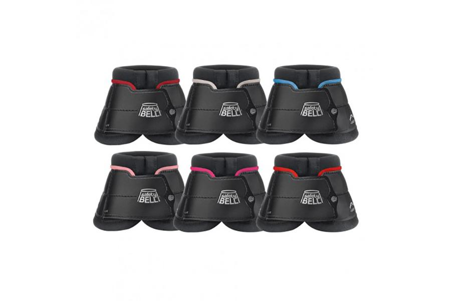 Veredus Colors Safety Bell Boots