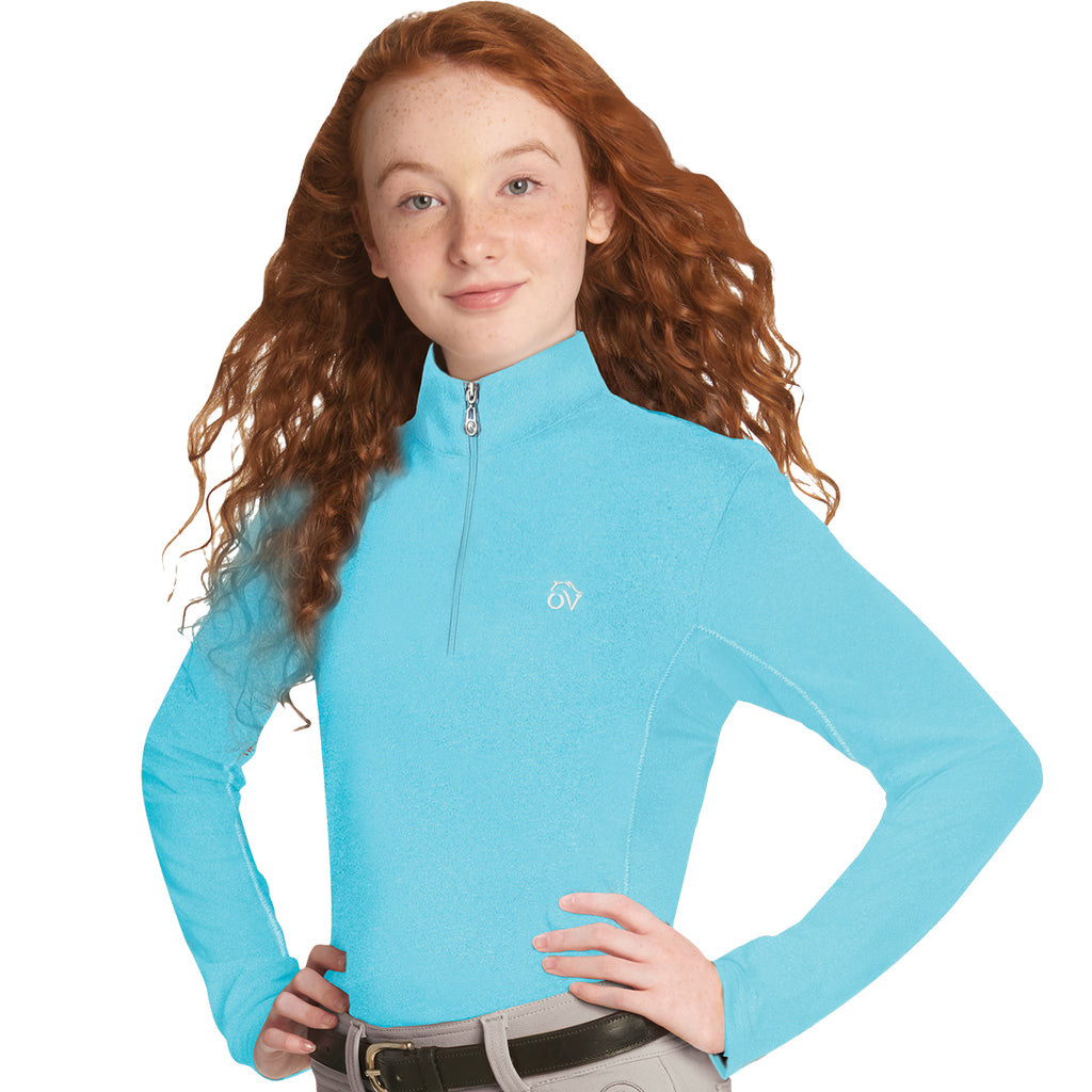 Ovation SoftFlex UV Sport Shirt Child's