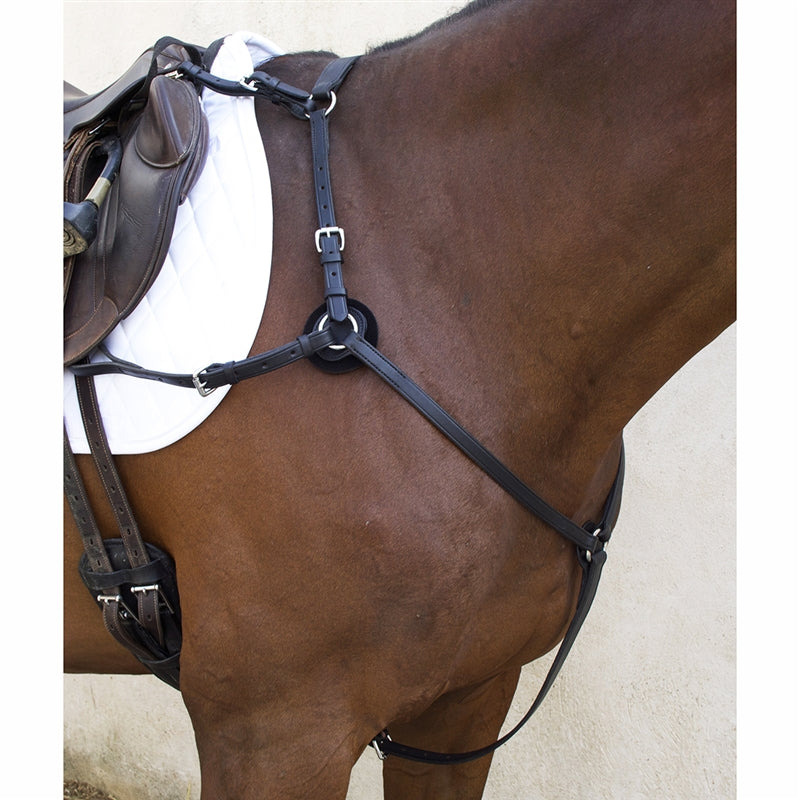 Hunting Breastplate 5-Way