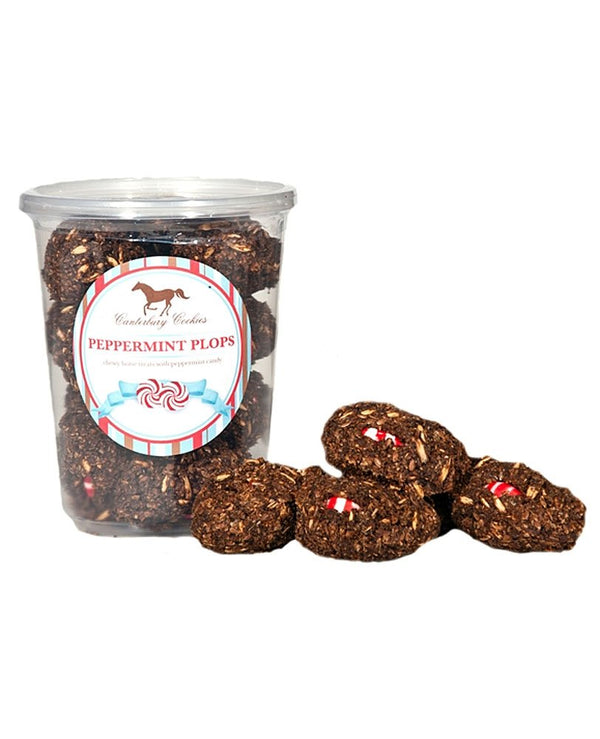 Canterbury Cookies Peppermint Plops