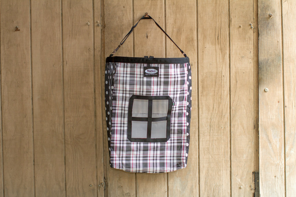 Mackey Dandy Hanging Hay Bag