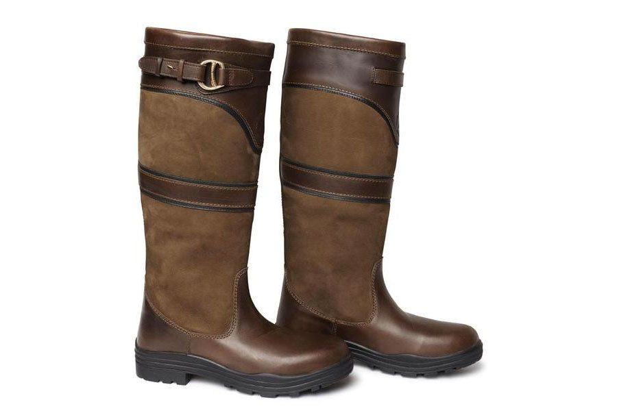 Mountain Horse Devonshire Tall Boot