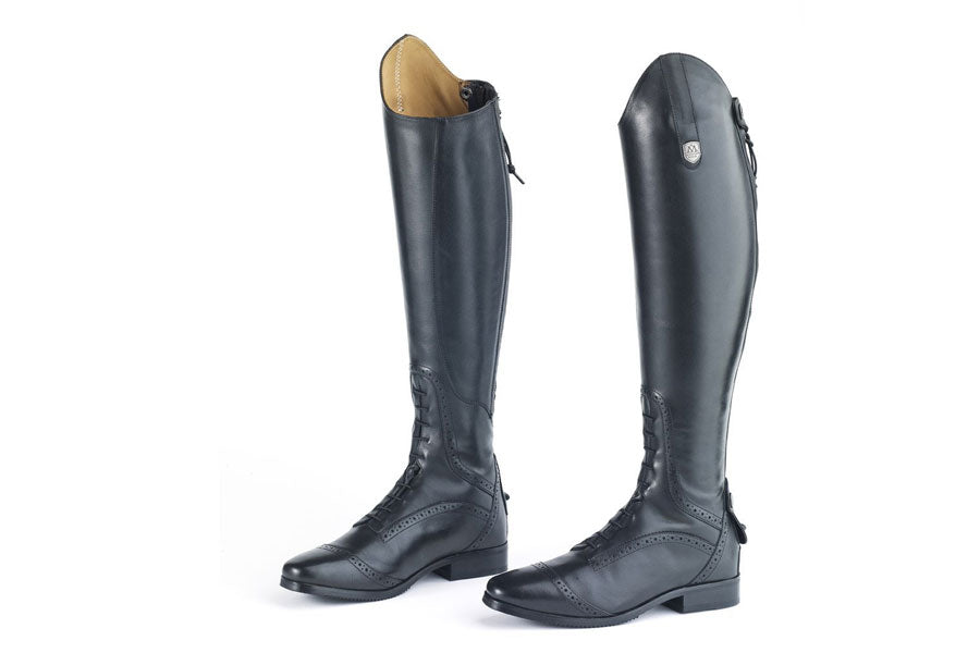 Mountain Horse Superior Field Boot Ladies