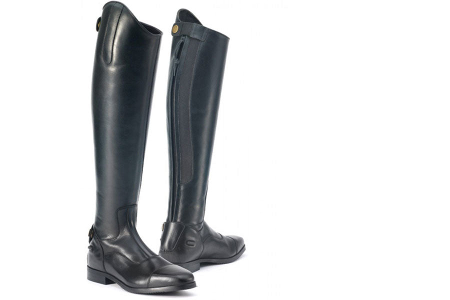 Ovation Olympia Tall Show Boot Black