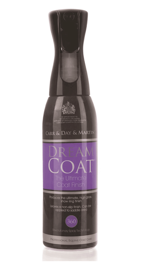 Carr & Day & Martin Canter Dreamcoat Horse Hair Polish 360 Spray