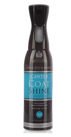 Carr & Day & Martin Canter Coat Shine