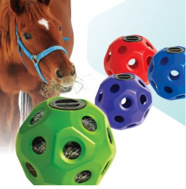 Equi-Essentials Slow Feed Hay Ball