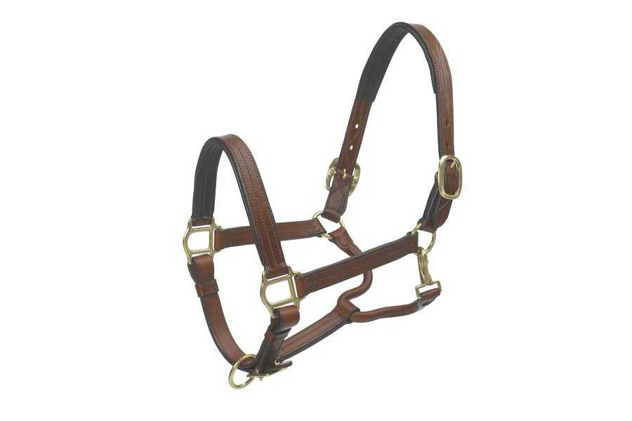 Ovation Triple Stitched Padded Halter