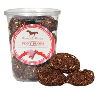 Canterbury Cookies Pony Plops Treat 20oz.