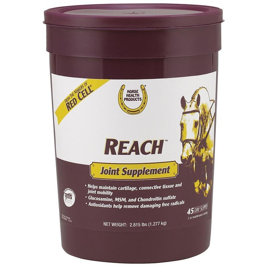 REACH JOINT SUPPLEMENT FOR HORSES