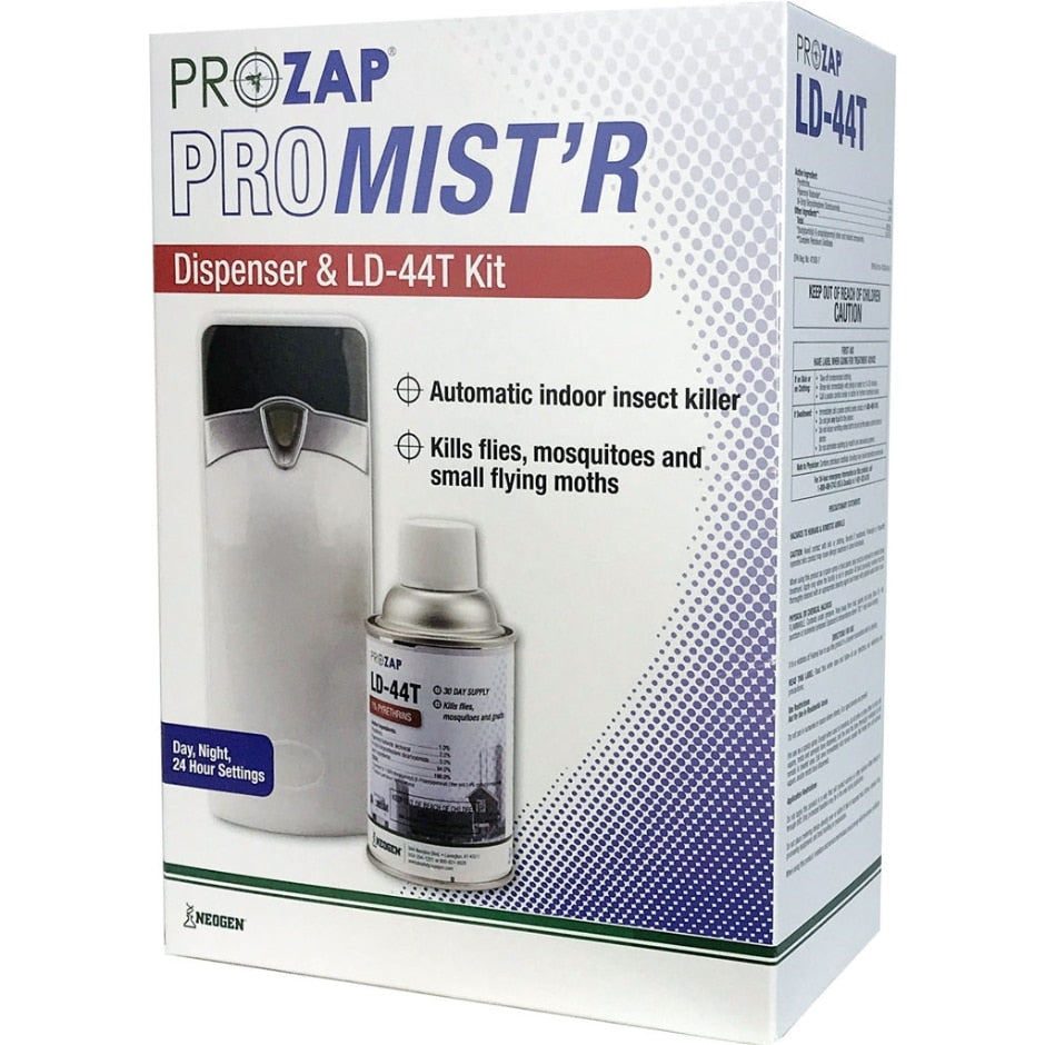 PROMIST'R DISPENSER KIT W/LD-44T