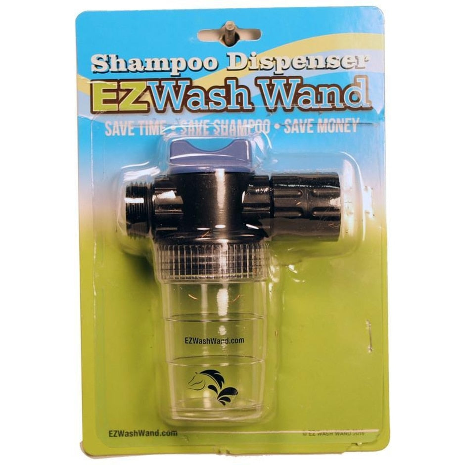 EZ WASH WAND DISPENSER