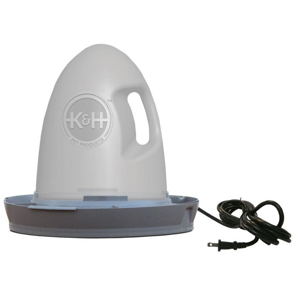 K&H THERMO POULTRY WATERER
