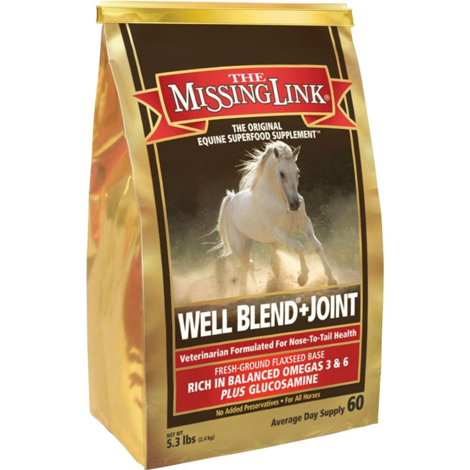 THE MISSING LINK EQUINE WELL BLEND JOINT