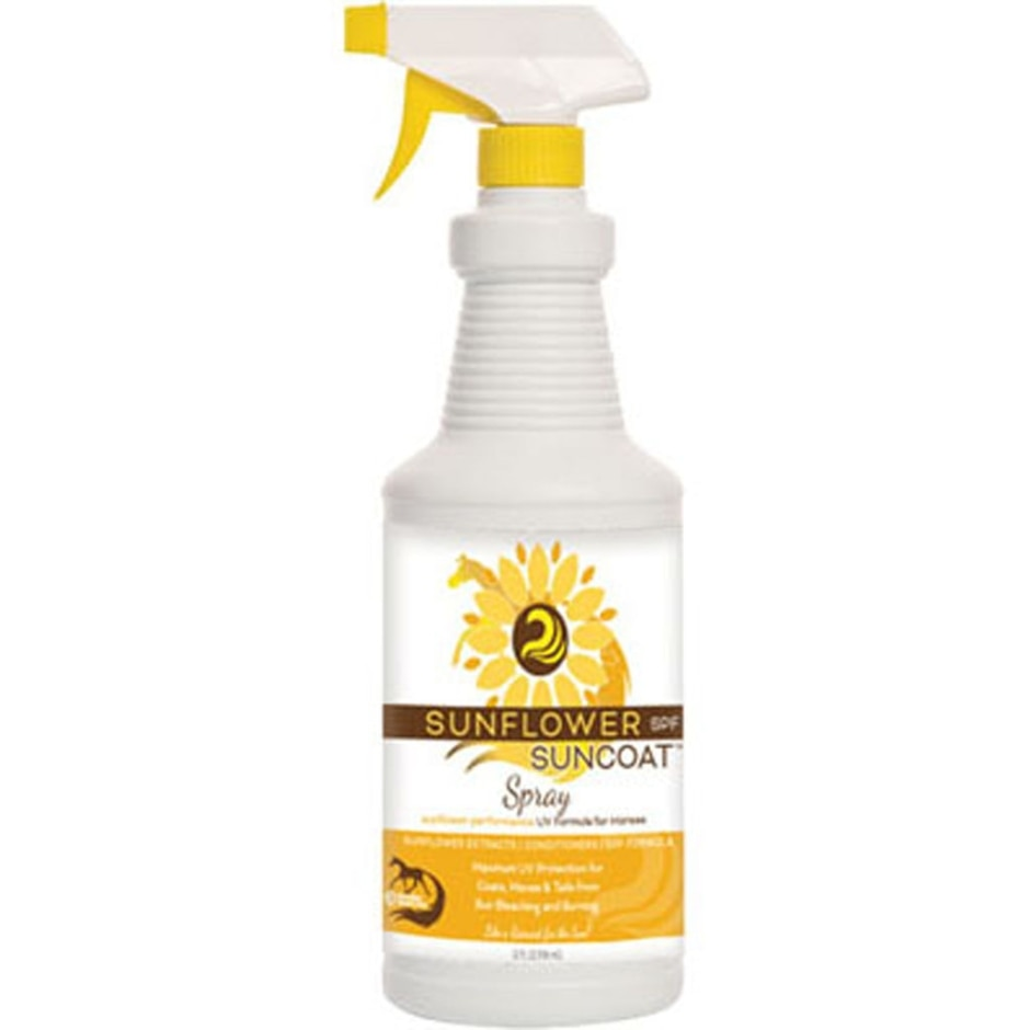 SUNFLOWER SUNCOAT SPF