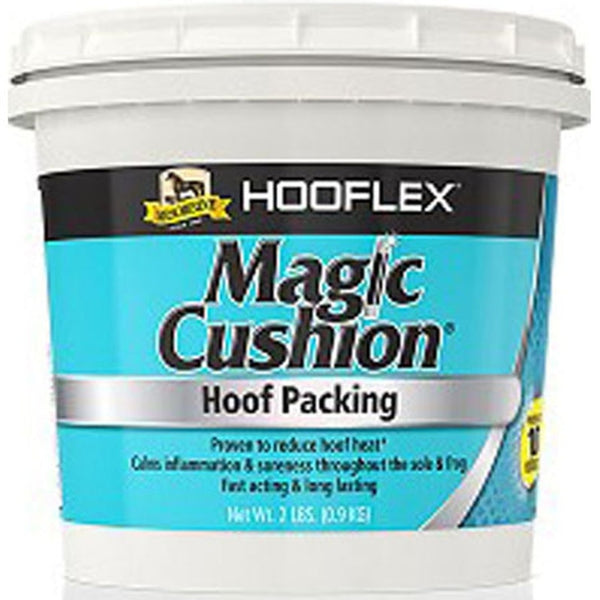 ABSORBINE HOOFLEX MAGIC CUSHION HOOF PACKING