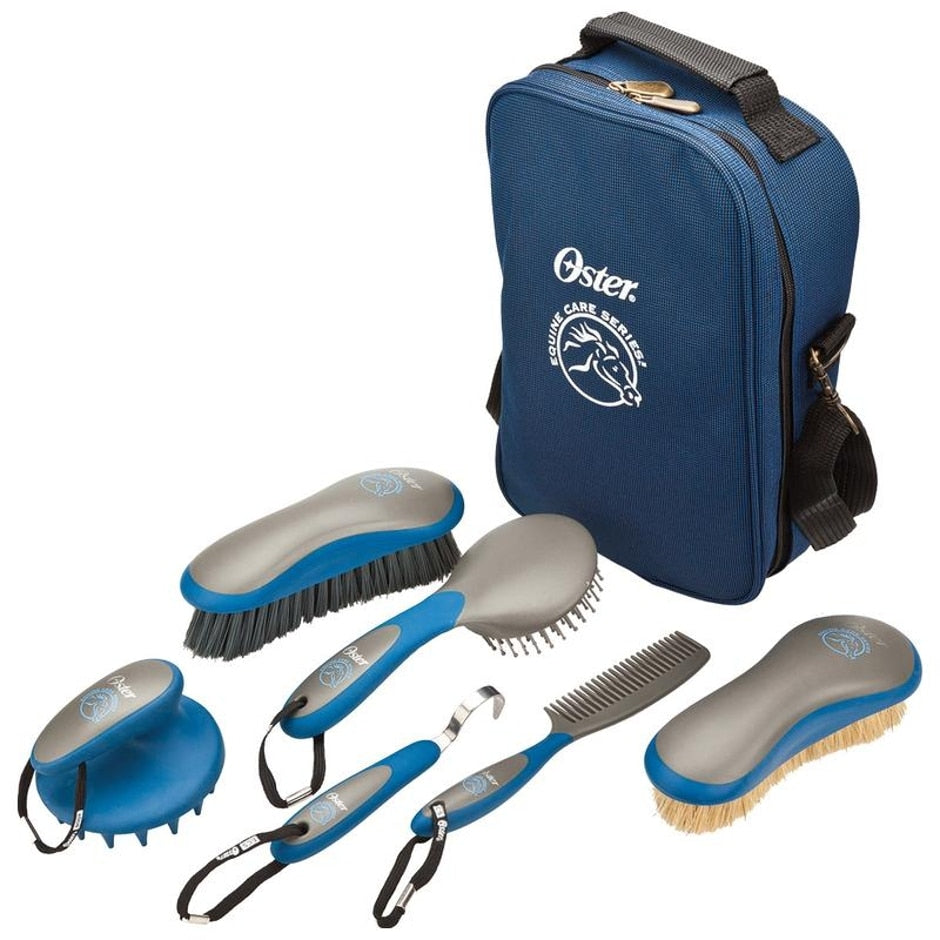 EQUINE CARE SERIES GROOMING KIT