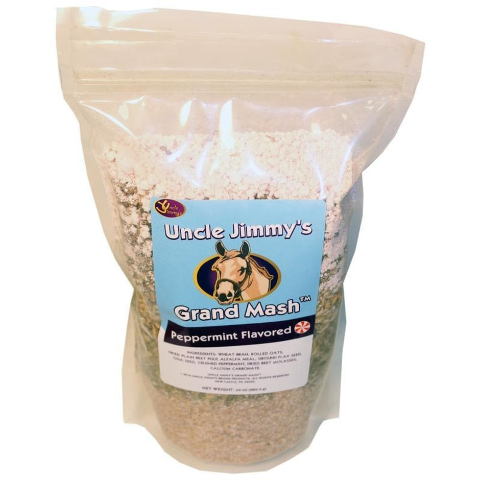 UNCLE JIMMY'S GRAND MASH
