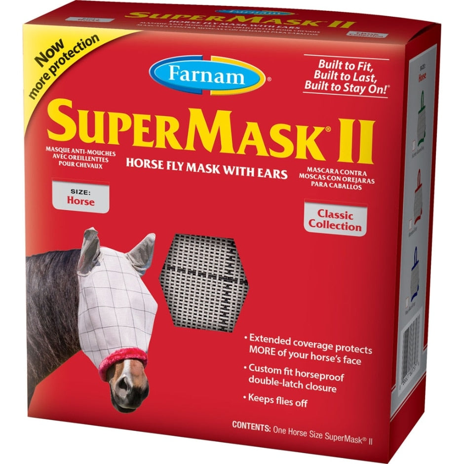 FARNAM SUPERMASK II WITH EARS