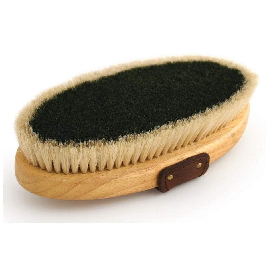 LEGENDS RUGBY ENGLISH-STYLE BODY BRUSH