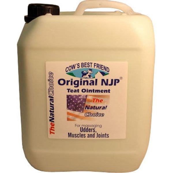 NJP MINT LINIMENT W/PUMP