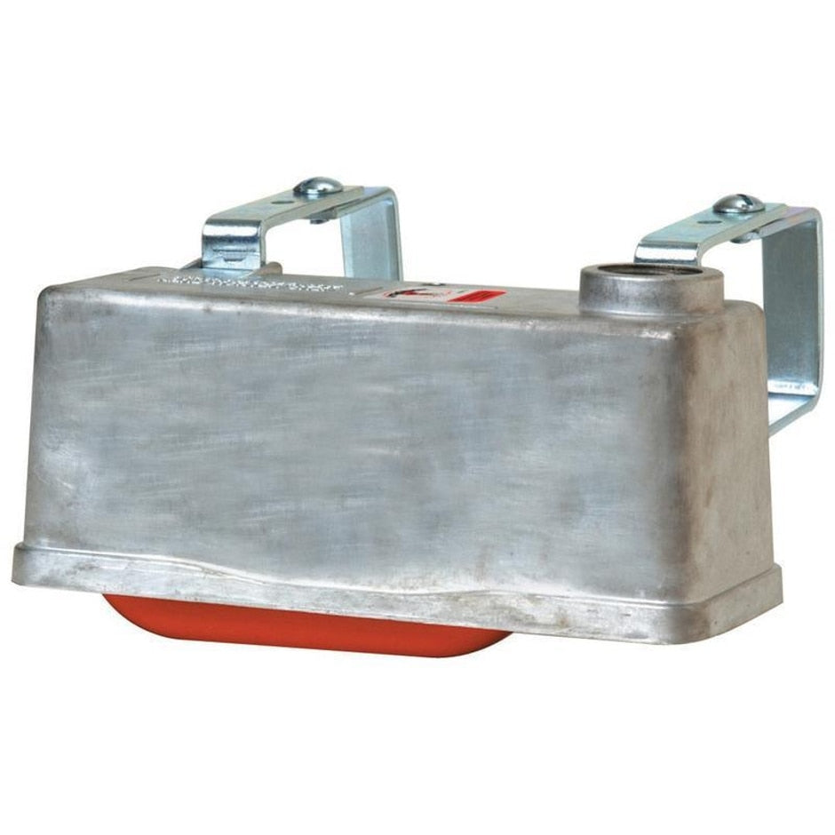 LITTLE GIANT TROUGH-O-MATIC W/ BRACKETS