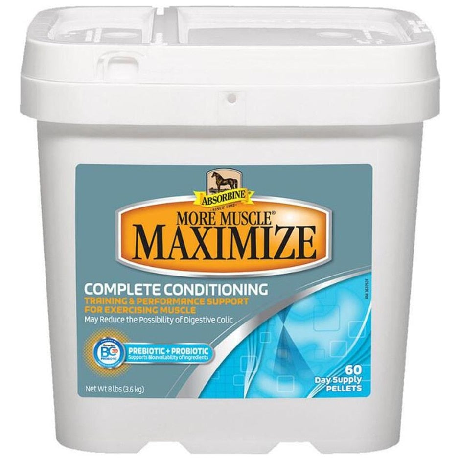ABSORBINE MORE MUSCLE MAXIMIZE CONDITIONER