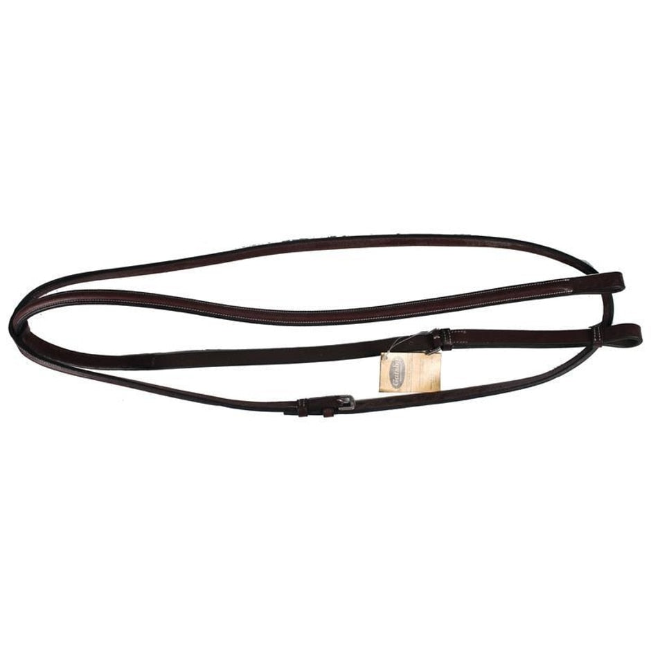 RAISED STANDING MARTINGALE