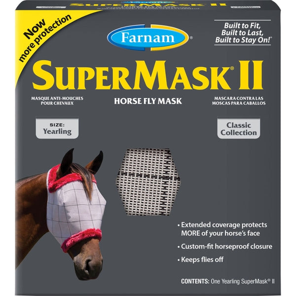 FARNAM SUPERMASK II WITHOUT EARS