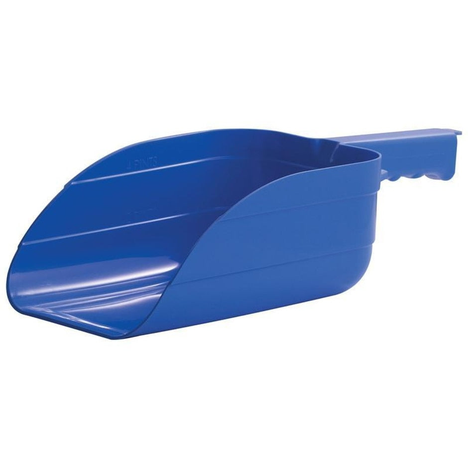 LITTLE GIANT PLASTIC UTILITY SCOOP
