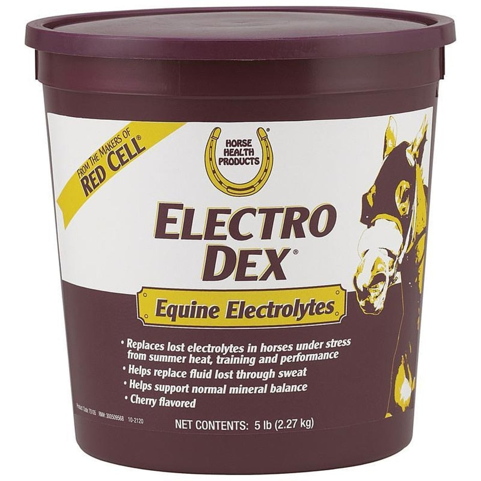 FARNAM ELECTRO-DEX ELECTROLYTE FOR HORSES