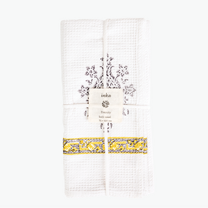 Eternity Bath Towel
