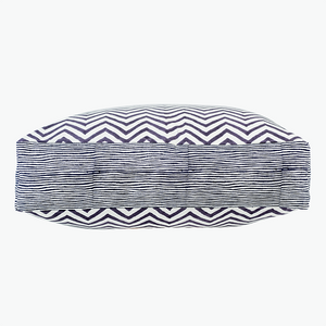 Chevron Floor Cushion