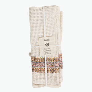 Paradise Blush Hand Towel