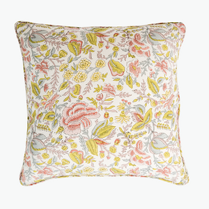 Paradise Blush Cushion