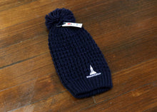 Load image into Gallery viewer, Jamie Chunky Knit Hat with Pom