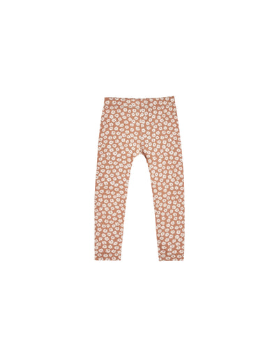 Leggings - Terracotta