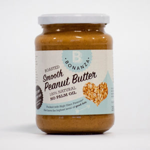 1 x 350g Smooth Peanut Butter