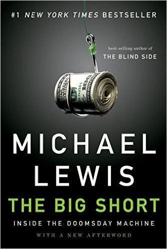 The Big Short - 20 CPE Hours (BUS420)