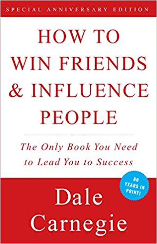 How to Win Friends and Influence People - 20 CPE Hours (PDV605)